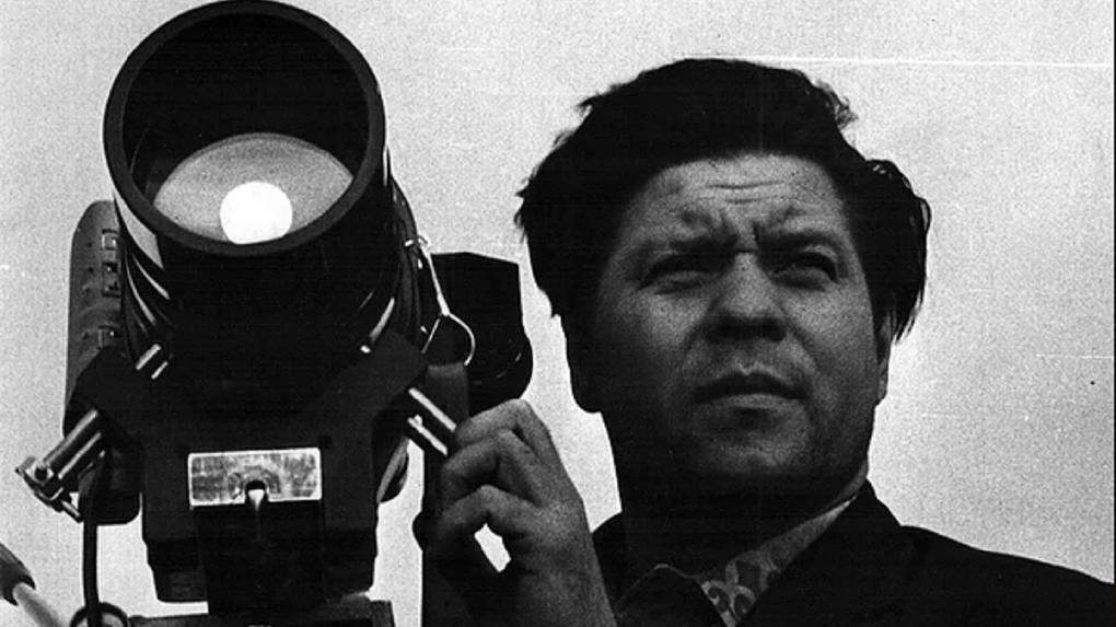 В Новосибирске умер известный кинооператор Анатолий Руднев