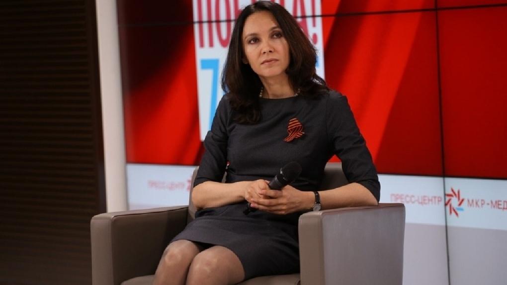 Директором омского музея имени Врубеля стала женщина