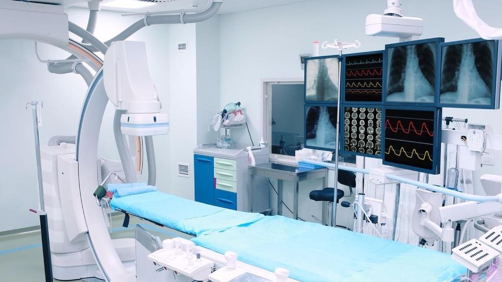 Четыре центра помощи онкобольным откроют в Новосибирской области до конца года
