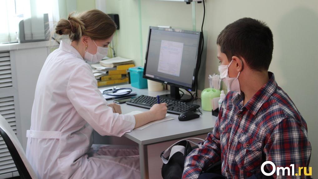 В Новосибирске двое детей попали в реанимацию из-за коронавируса