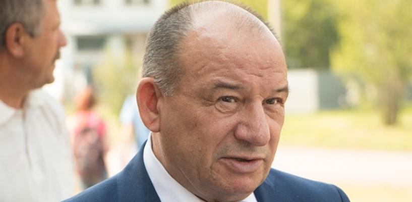 Лапухин пообещал Варнавскому распределить 275 федеральных миллионов «не по понятиям»