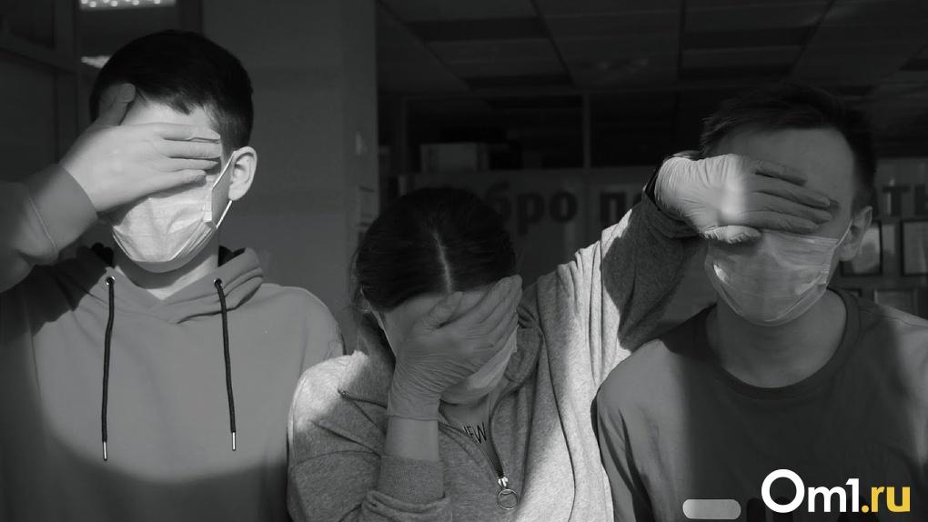 В России зарегистрирована почти тысяча новых случаев заболеваемости COVID-2019 за сутки