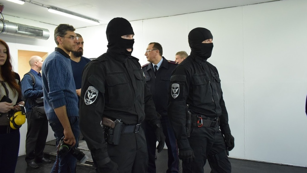 Омские ЧОП организовали сговор ради охраны аэропорта Федоровка и метрополитена