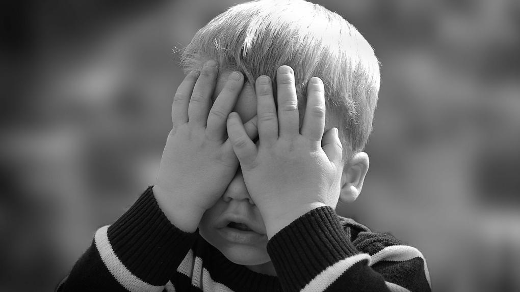 В Омской области пятилетний мальчик выстрелил из винтовки в младшего брата