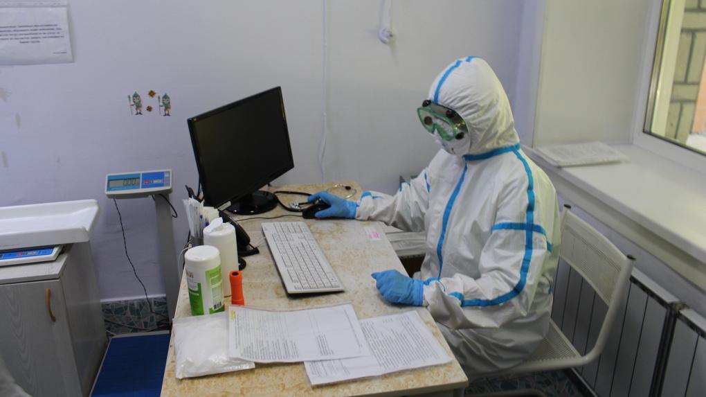 Новосибирский Технопарк получил разрешение тестировать на COVID-19 без проверки Роспотребнадзора
