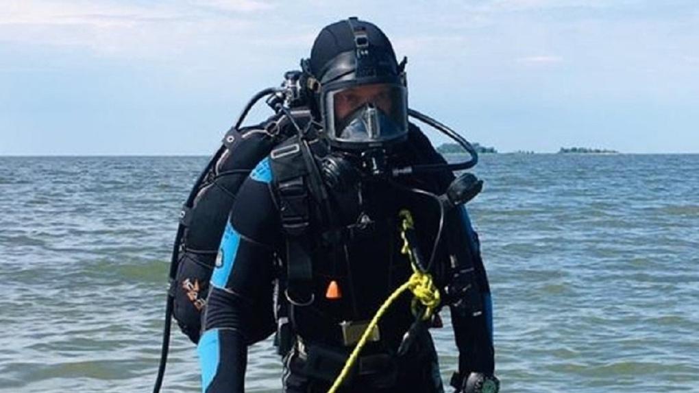 Новосибирские спасатели завершили проверку пяти городских пляжей