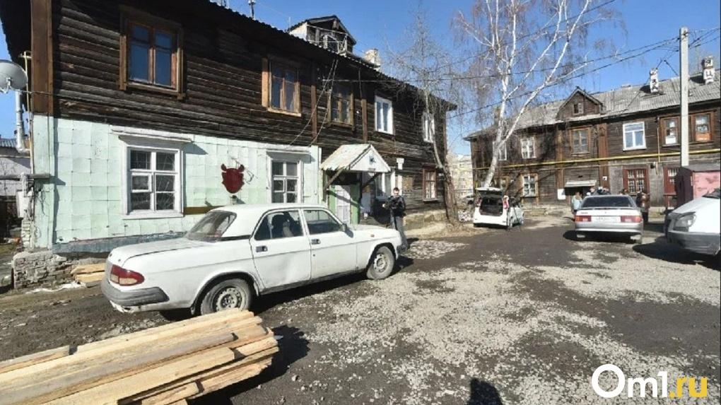 Аудиторы обнаружили нарушения при переселении новосибирцев из аварийных домов