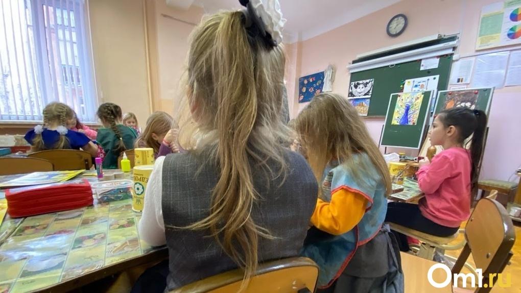Чиновники озвучили, как будут отдыхать омские школьники на Новый год