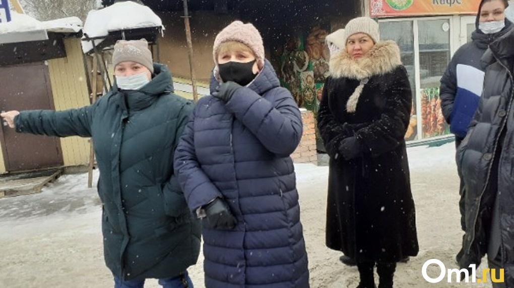Крысы размером с кота и жуткая вонь: шокированные новосибирцы требуют закрыть Хилокский рынок