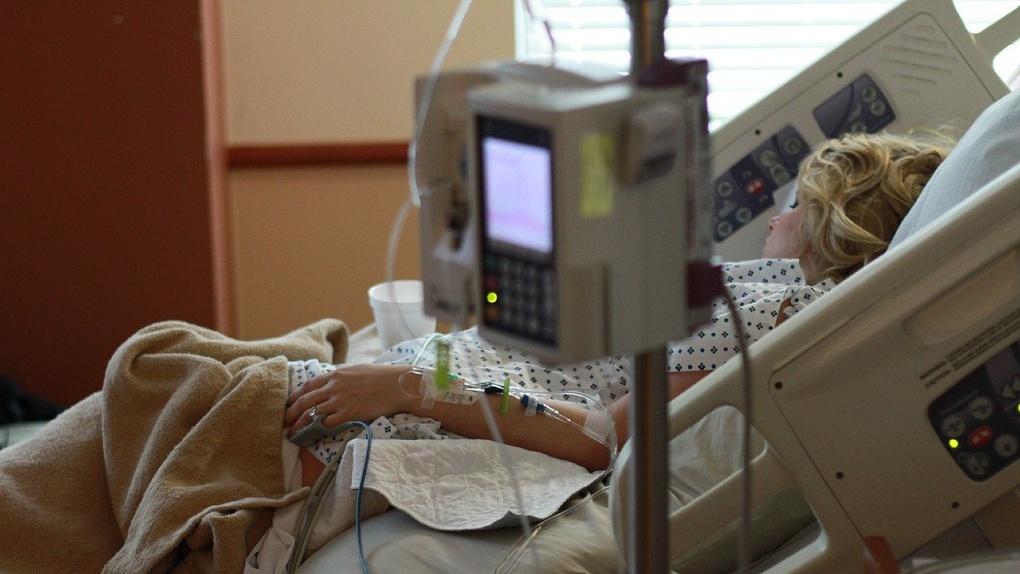 Срочно! В Омске скончался первый медик, заболевший коронавирусом