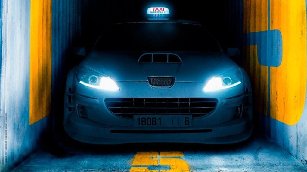 Рецензия на фильм «Такси-5»: Новый поворот