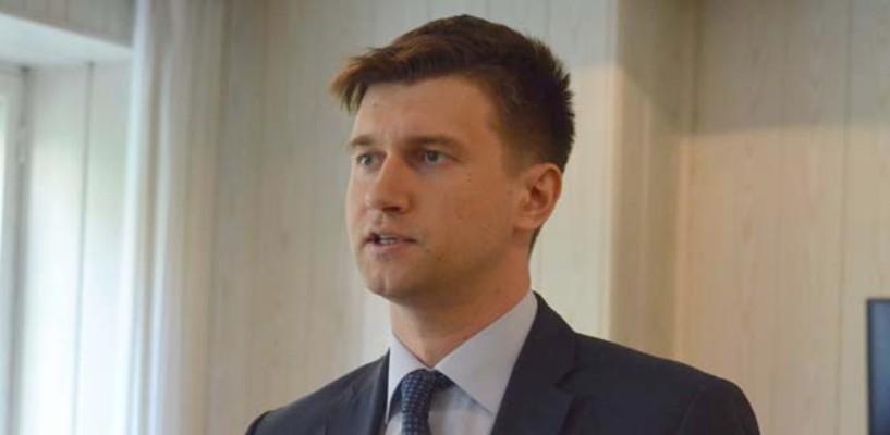 Меньков заявил в суде, что его решили подставить