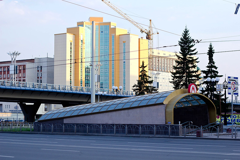 Росфиннадзор пересчитает деньги, выделенные на подготовку к 300-летию Омска