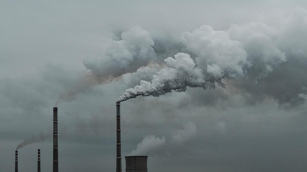 В Омске сдвинулись сроки перевода асфальтового завода на газ