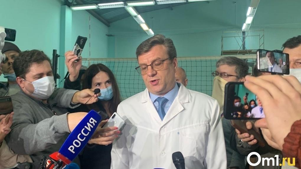 Юрист ФБК Иван Жданов: «Вещество, которым отравили Навального, может быть опасно для окружающих»