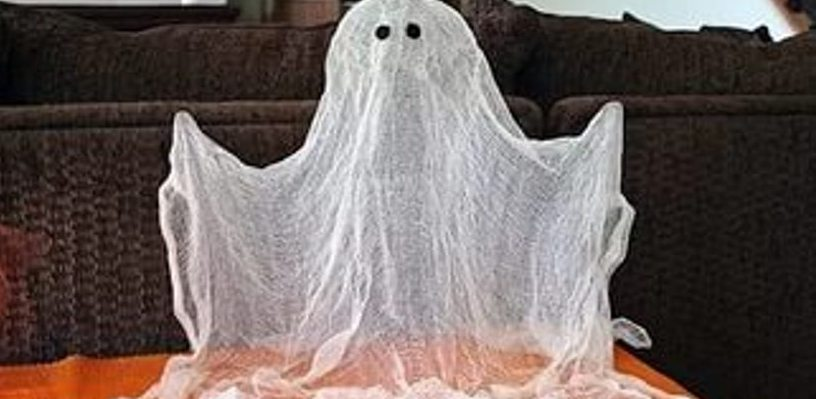 В Омском краеведческом музее завелись призраки