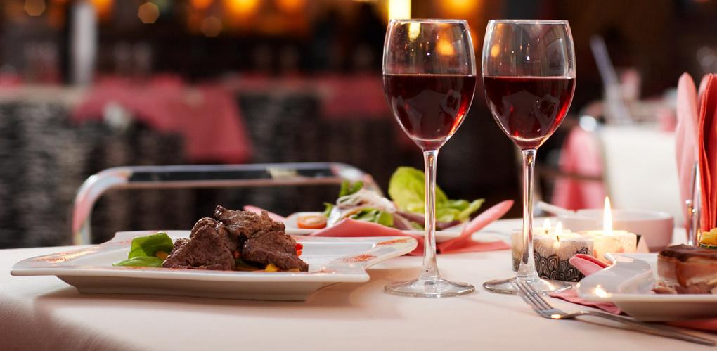 Средний чек омских ресторанов один из самых низких в России