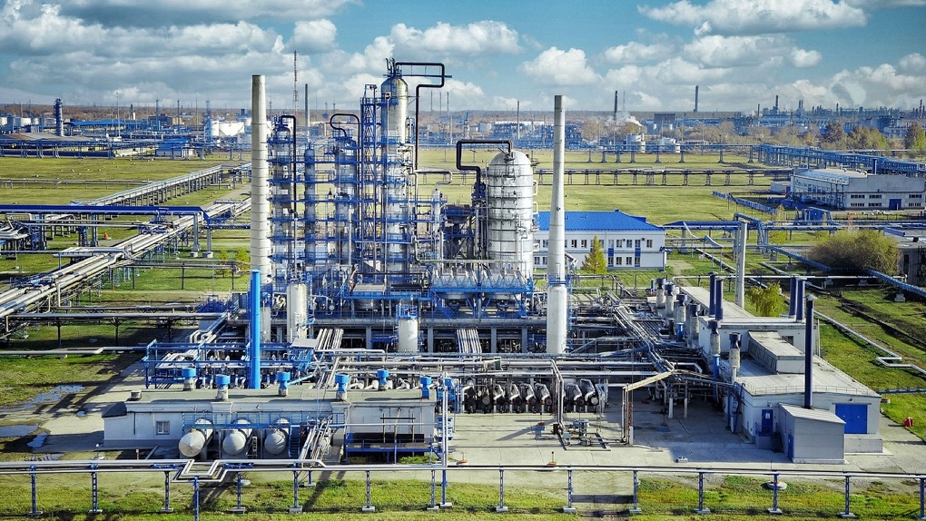 Продукция ОНПЗ борется за звание лучших товаров России