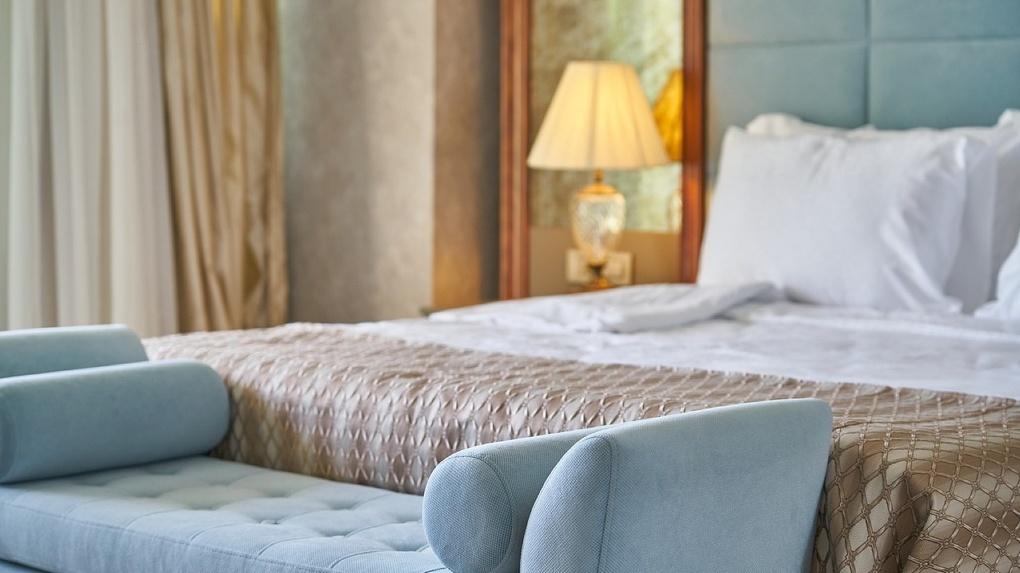 В Омске на базе профилактория «Восход» построят отель мирового уровня