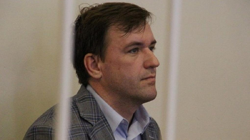 На Кипре задержали с наркотиками брата омского банкира Мацелевича