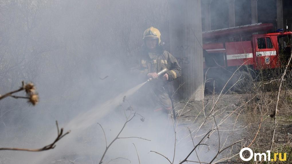Огненная опасность: аномальное явление приближается к Новосибирску