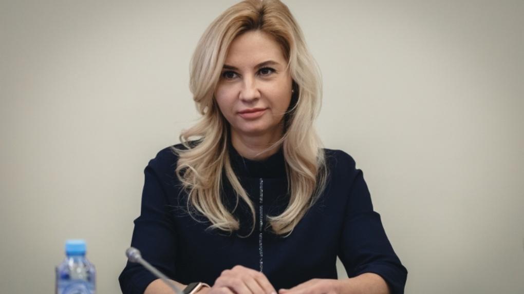 СМИ: советником омского губернатора станет врач-неонатолог из Москвы