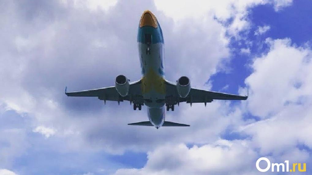 Казахстан возобновляет авиасообщение с Россией. Будут ли прямые рейсы в Омск, пока неизвестно