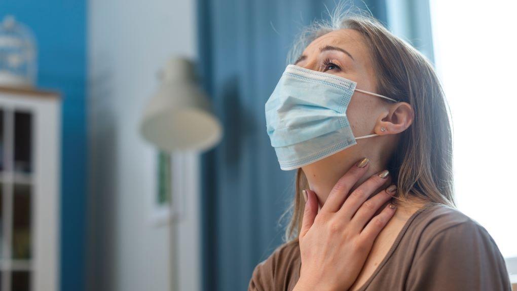 8401 инфицированный и 179 погибших: в Новосибирской области усугубляется ситуация по коронавирусу