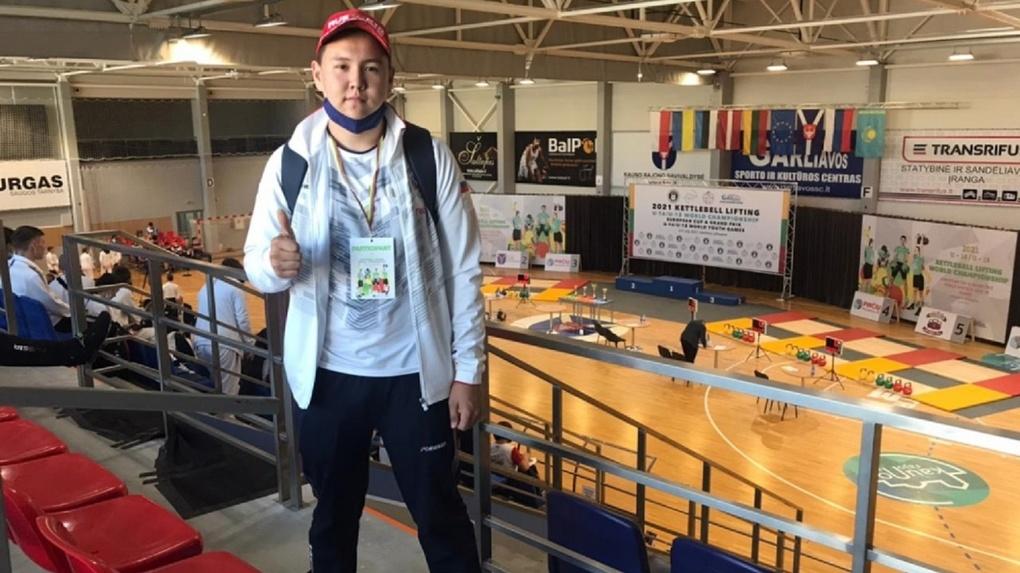 «С миру по нитке»: как спортсмена из Омской области отправляли на чемпионат мира в Литву