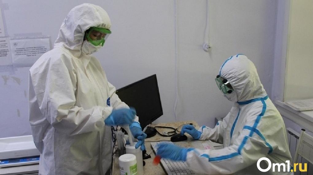 Более половины новосибирцев планируют привить от гриппа