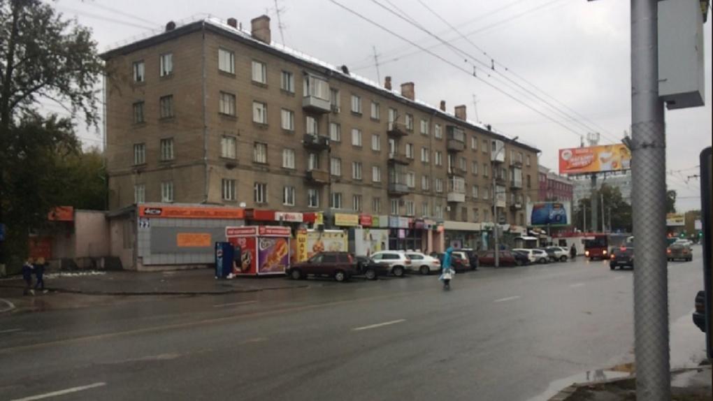 В Новосибирске полностью реконструируют площадь Маркса: какие работы проведут