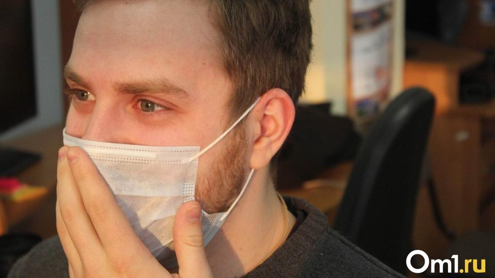 Омские ателье не справляются с заказами на пошив масок
