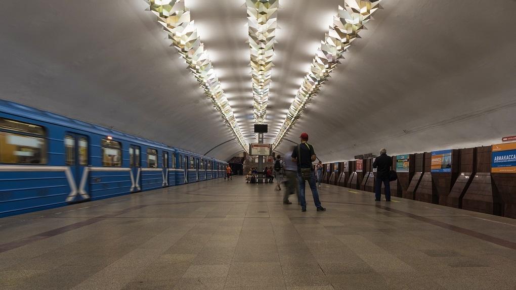 Новосибирск может получить деньги на строительство метро от федеральных властей
