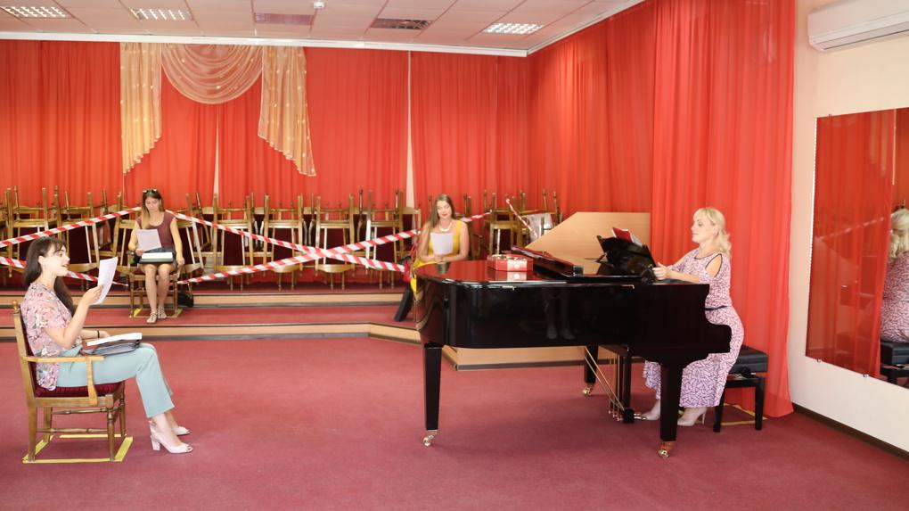 В Новосибирске сняли с карантина концертно-театральный центр «Евразия»