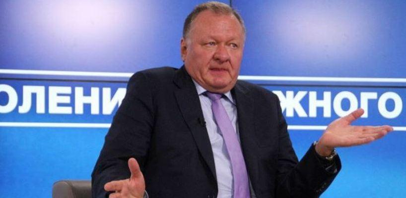 Мамонтов не пришел на заседание Горсовета, где решается вопрос о его отставке