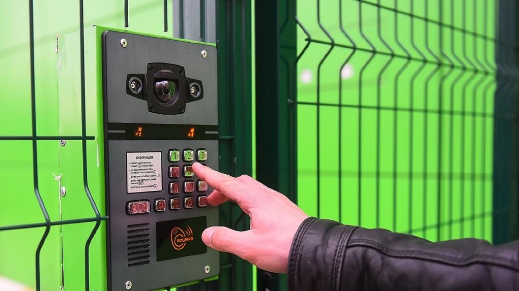 «Ростелеком» в Омске продолжает цифровизацию многоквартирных домов