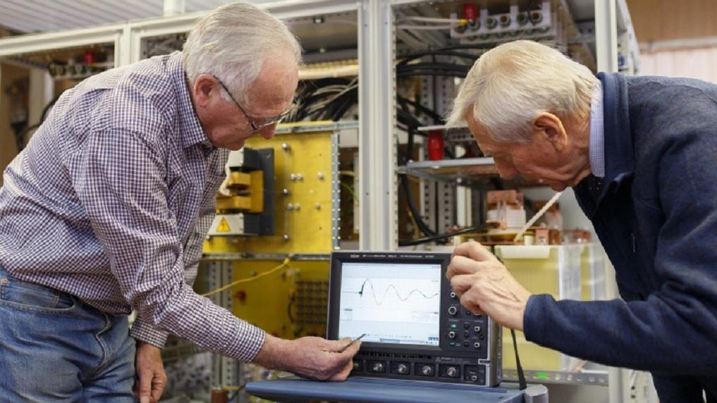Новосибирские инженеры приступают к производству деталей для сверхзвукового истребителя