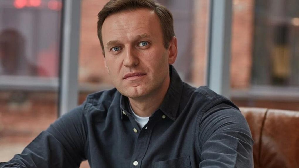 «Жертва химической атаки»: главы стран G7 призвали Россию наказать виновных в отравлении Навального