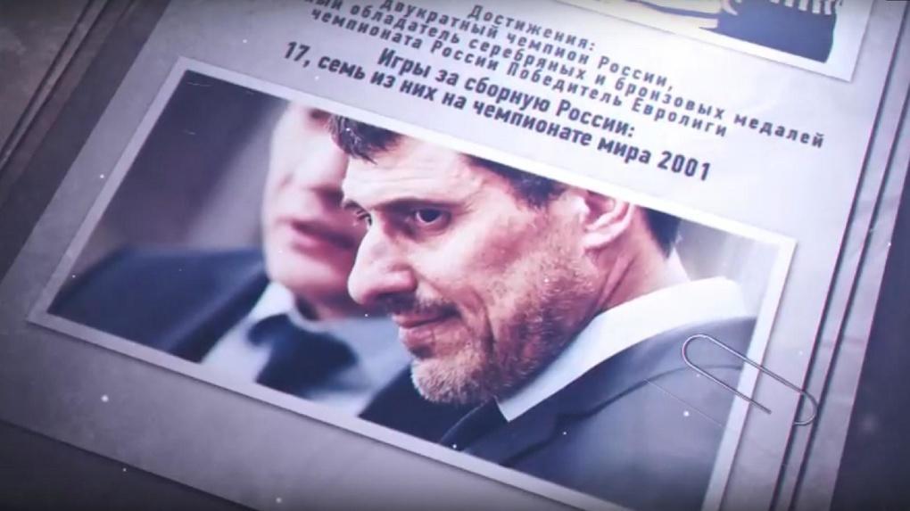 Двукратный чемпион России стал тренером ХК «Сибирь»