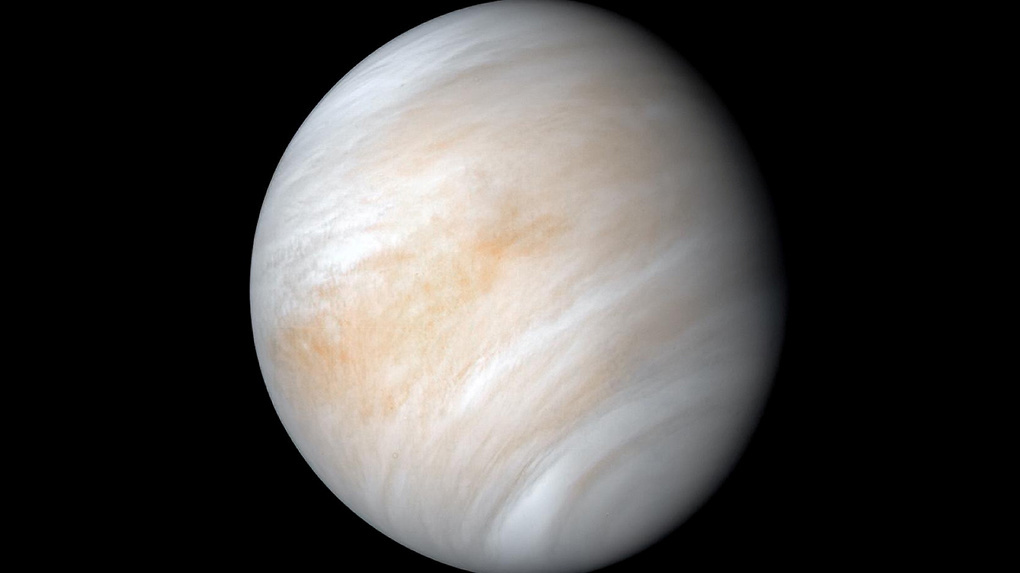 Ученые нашли признаки жизни на другой планете