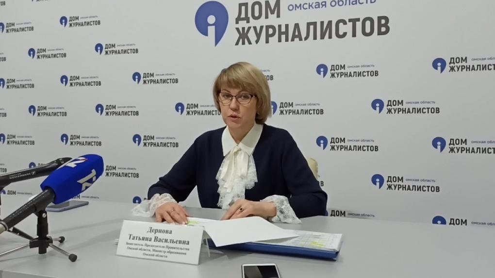 В 2021 году в Омской области построят пять школ и семь детских садов. Адреса