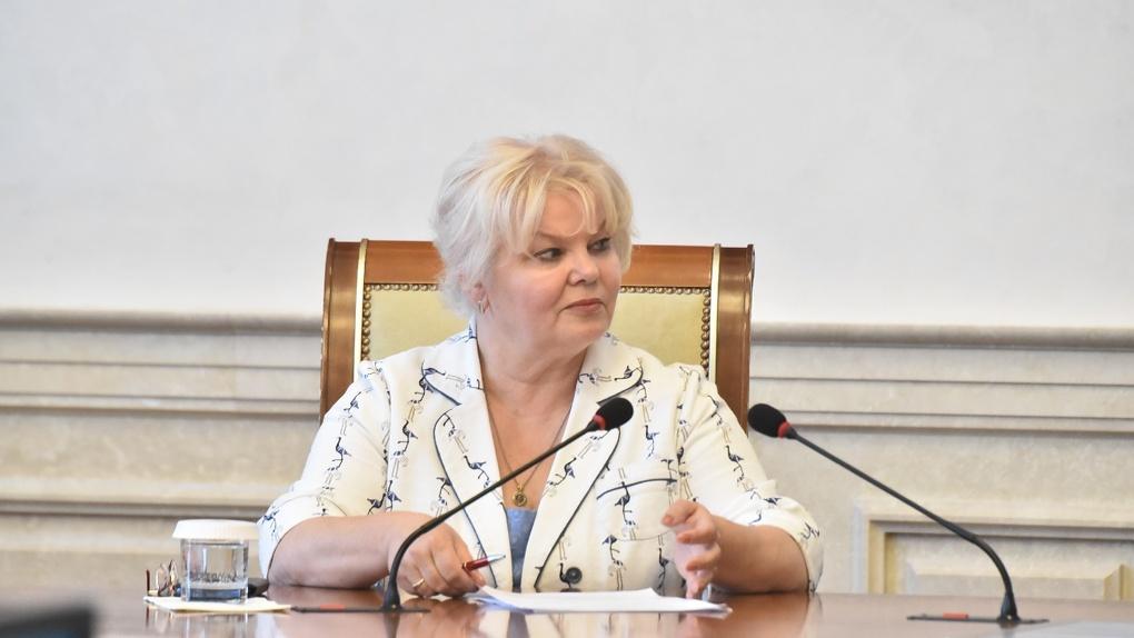 Председатель Избиркома Новосибирской области Ольга Благо заявила о нарушениях на выборах