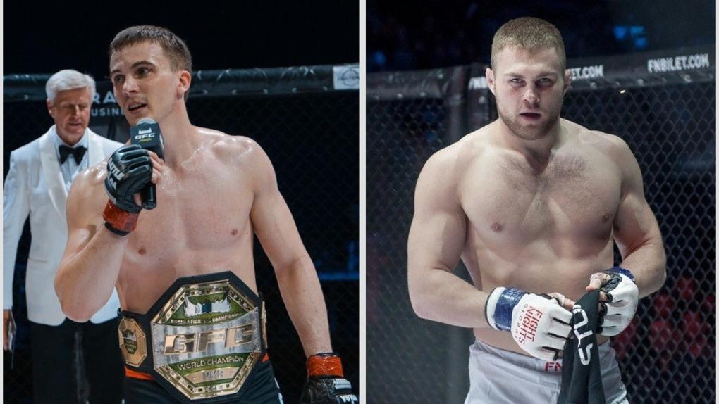 Омич Подмарев проведет претендентский бой на турнире по ММА в Самаре