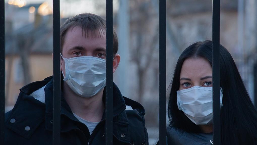 СРОЧНО. В России полностью закрывают границы и ограничивают передвижение по стране