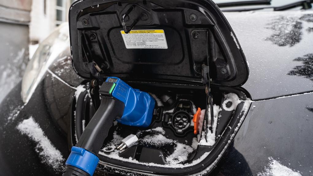 Новосибирские учёные разработали уникальную зарядку для электромобилей