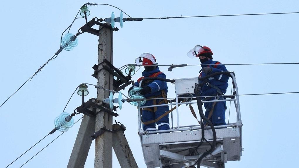 Новосибирские энергетики подвели итоги выполнения ремонтной программы за первый квартал 2021 года