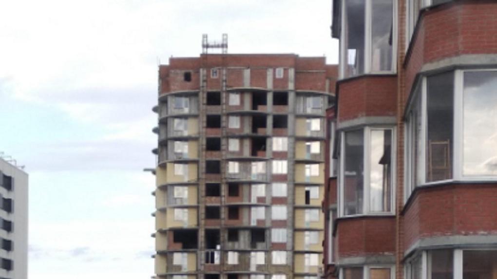 Три долгостроя сдадут в Новосибирске к Новому году