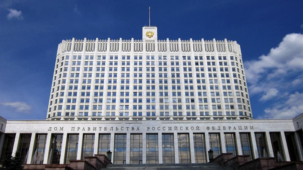 Путин утвердил новый состав правительства: список министров