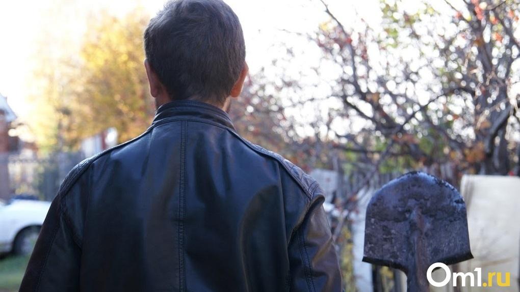Вырыли из могилы и сожгли: трое новосибирцев рассказали жуткие подробности скрытия останков друга. ВИДЕО
