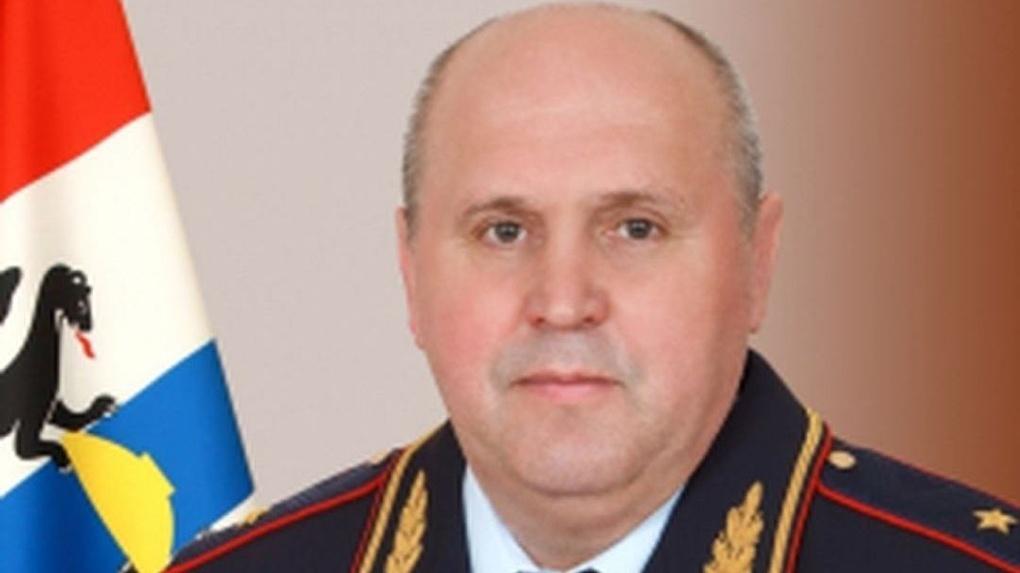Уволенный экс-замначальника новосибирского МВД вошёл в совет директоров крупной космической компании